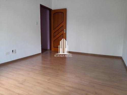 Imagem 1 de 17 de Casa Em São Caetano Do Sul - Sp - Ca1700_mpv
