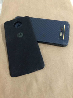 Celular Motorola Z3 Plus