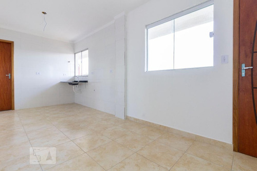 Apartamento À Venda - Itaquera, 2 Quartos,  40 - S893043861