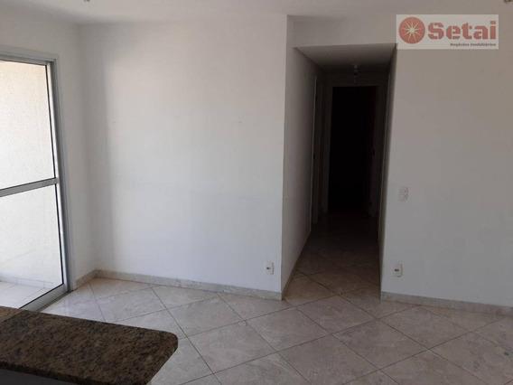Apartamento Para Locação - Brás - Ap0283