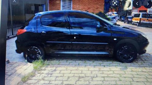 Imagem 1 de 1 de Peugeot 206 Sucata Retirada Pecas Consulte A Vontade