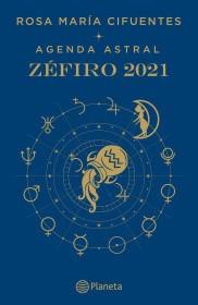 Imagen 1 de 1 de Agenda Astral Zéfiro 2021