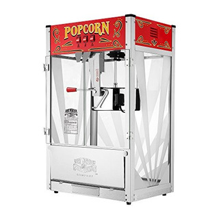 Great Northern Popcorn Company 6222 Gnp 16 Oz Arriba Maquina