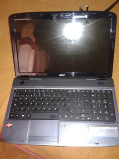 Notebook Acer 15 Pulgadas
