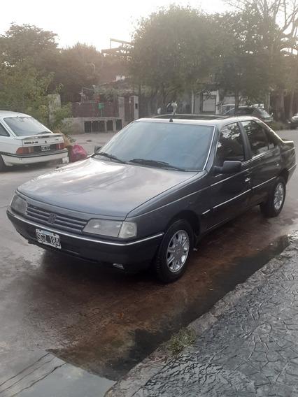 Peugeot 405 1994 2.0 Sri