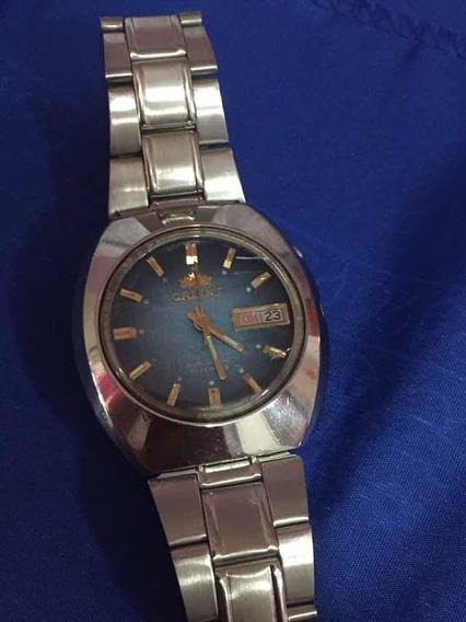 Relógio Orient O35
