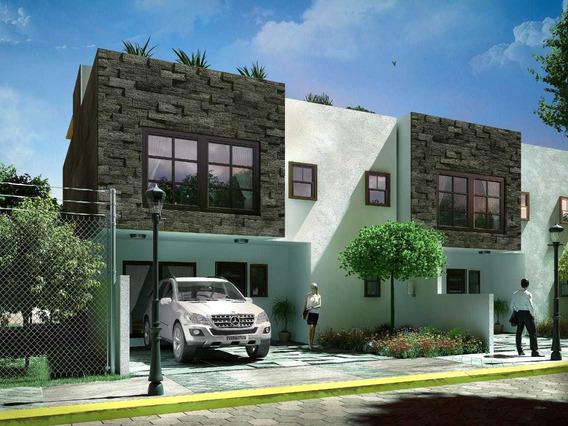 Casa En Venta En Valle Tinto