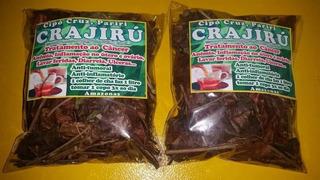 Crajiru Pariri Orgânico 20 Pacotes(sem Agrotóxicos - Manaus)