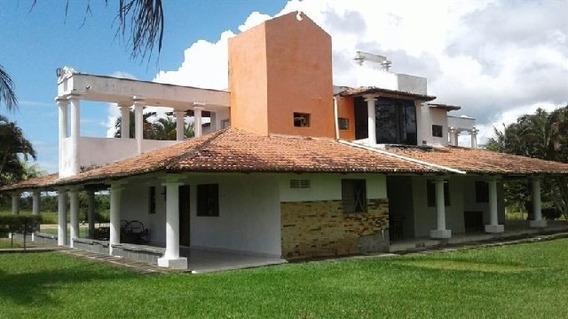 Sítio Com 8 Dormitórios À Venda, 230000 M² Por R$ 1.500.000,00 - São José De Mipibu - São José De Mipibu/rn - Si0210
