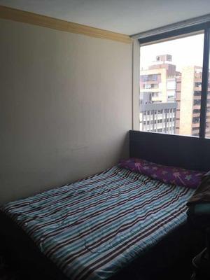 Arriendo Habitación / Centro Norte De Quito