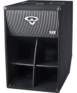 Subwoofer Cerwin Vega Ab36c Subwoofer Pasivo 18` 800 Watts