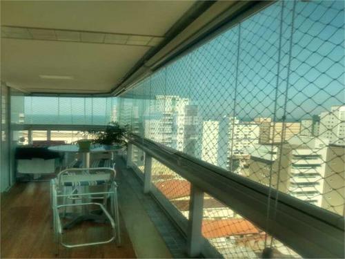 Imagem 1 de 15 de Apartamento Mobiliado No Guilhermina - Reo579222