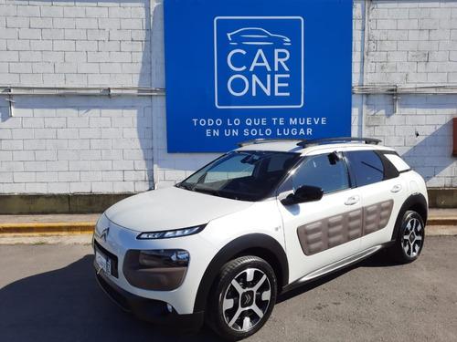 Citroën Cactus 1.2 Puretech 110 Automático Shine 2018 Dg