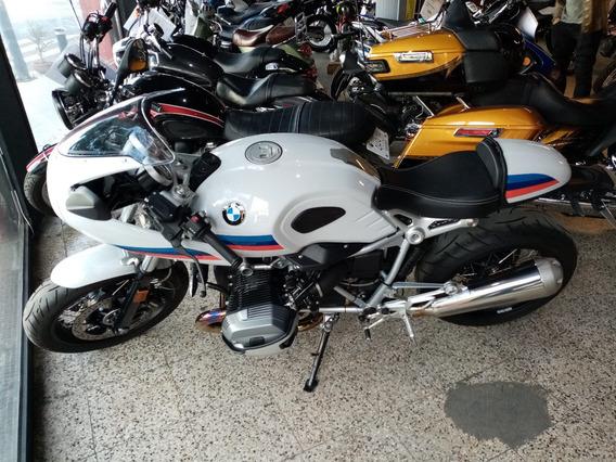 Motofeel Bmw Ninet R 1200 Racer