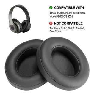 Agptek - Almohadillas De Repuesto Para Auriculares Beats-ncl