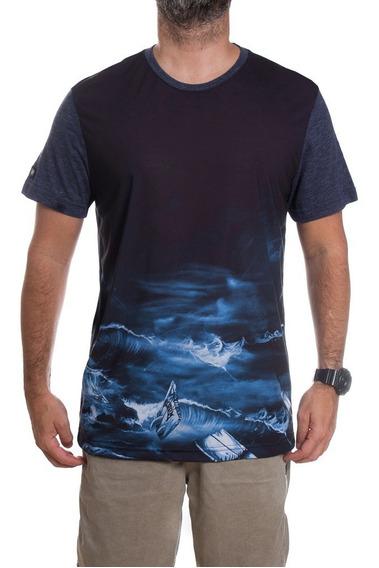 Camiseta Lost Sea