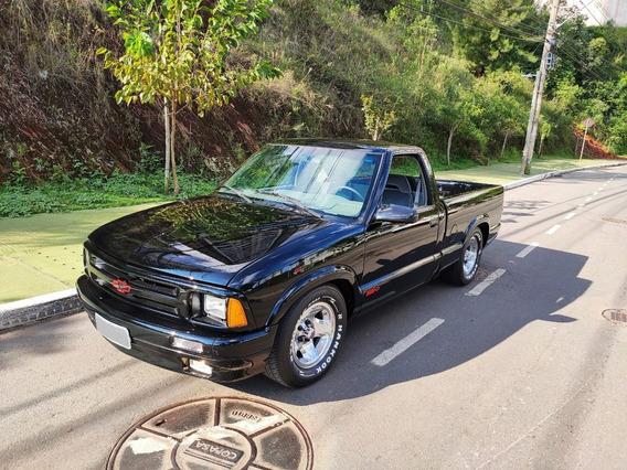 Chevy S10 Ss V6 Vortec - Chevrolet