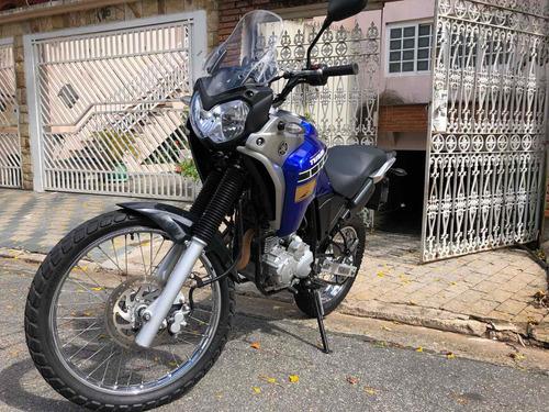 Imagem 1 de 7 de Yamaha Xtz250 Tenere