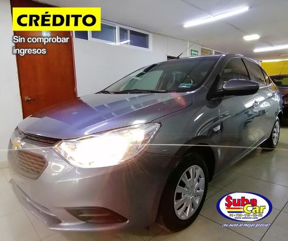 Chevrolet Aveo 2020 Ls Ng