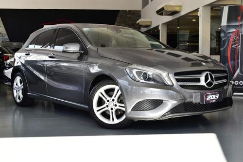 Mercedes Benz A200 Urban 1.6 2013 Car Cash