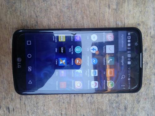 Celular LG K10 16gb