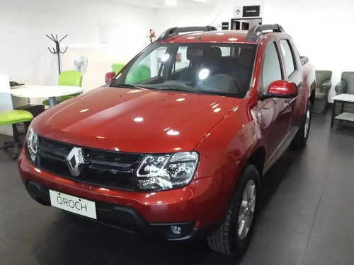 Renault Duster Oroch Dynamique 2.0 4x2 Disponible 0km (ga)