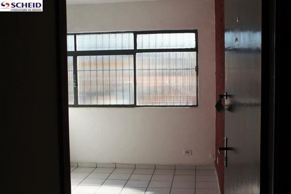 Sala Comercial, Sub Divididas Com Drywall (pode Ser Retirado) ( Em 3 Salas E Um Lavado - Mr56871