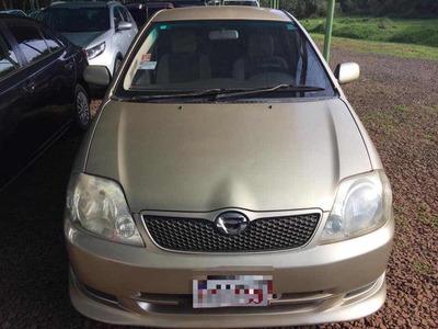 Toyota Runx X