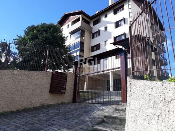 Apartamento Em Santa Catarina Com 3 Dormitórios - Cs36006747
