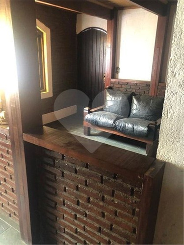 Casa Com Terreno - 298-im533608