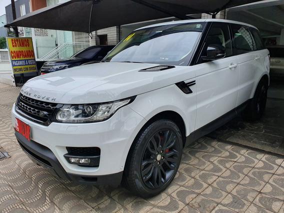 Land Rover Range Rover Sport 5.0 Hse Dynamic 4x4 V8 32v