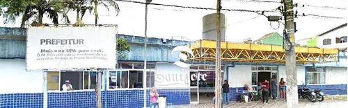 Sobrado Com 3 Dormitórios À Venda, 165 M² Por R$ 410.000,00 - Vila Mazzei - Santo André/sp - So1408
