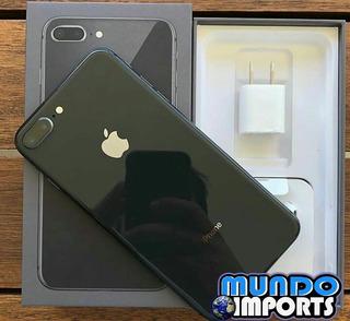 iPhone 8plus Novo