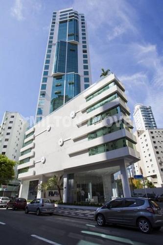Apartamento Alto Padrão Pronto Para Morar - Ed. Cartagena