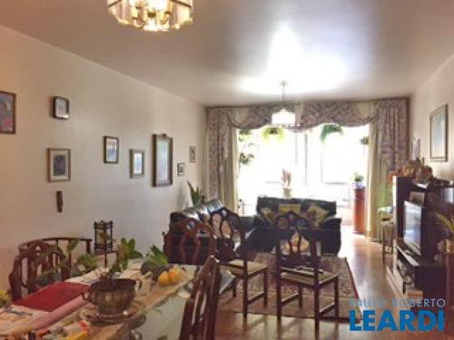 Imagem 1 de 15 de Apartamento - Bela Vista  - Sp - 490845