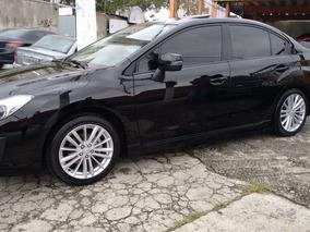 Subaru Impreza 2.0 Sedan Awd 16v Gasolina Aut