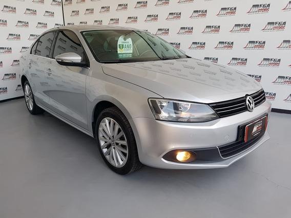 Volkswagen Jetta 2.0 Tsi 16v 4p (tiptr.) 2012