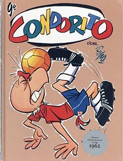Condorito 9º Libro (spanish Edition) Pepo
