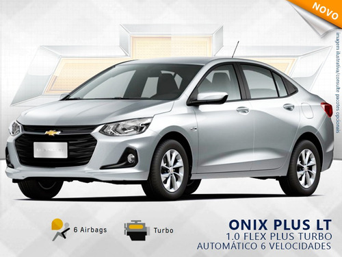 Onix 1.0 Automatico 2021 (1756164131)