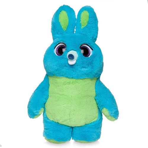 Toy Story 4 Conejo De Peluche Con Sonidos Bunny
