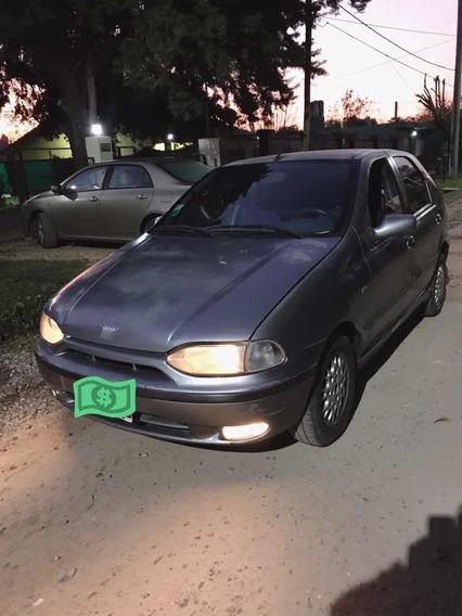 Fiat Palio 1998 1.6 Hl Stile