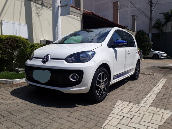 Volkswagen Up! 1.0 Tsi Speed 5p 2017