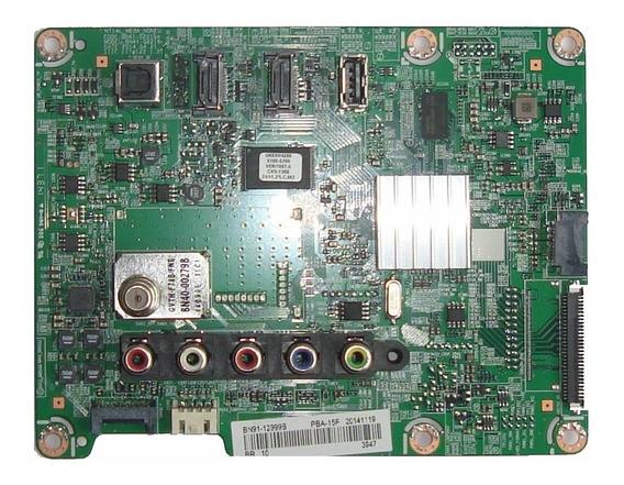 Placa Principal Da Tv Samsung Bn91-13346c