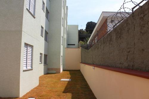 Imagem 1 de 6 de Apartamento Térreo Para Venda Com 36 M² | Tremembe| São Paulo Sp - Ap223555v