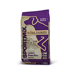 Sportmix Lamb And Brown Rice 12kg Para Perros Pethome Chile
