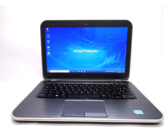 Ultrabook Dell 14z 5423 Core I3 3217u 500gb 6gb - Seminovo