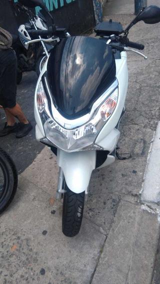 Honda Pcx 150cc 2015 Financio ,troco Ou No Cartão