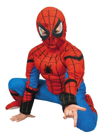 Disfraz Marvel Spiderman Lejos De Casa