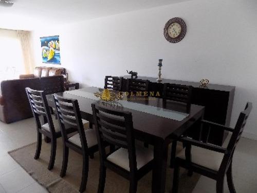 Excelente Oportunidad De 3 Dormitorios Mas De 130 M2! Parrillero Propio- Ref: 2196