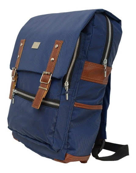 Mochila Grande Mujer/hombre Impermeable One West /2023